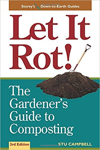 Image for Let it Rot!: The Gardener's Guide to Composting