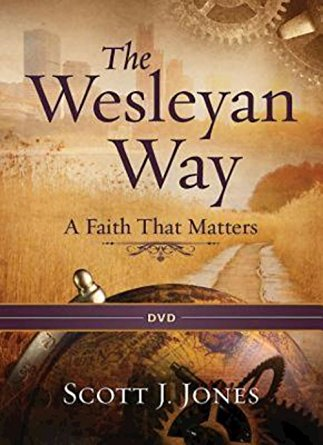 Image for The Wesleyan Way DVD: A Faith That Matters