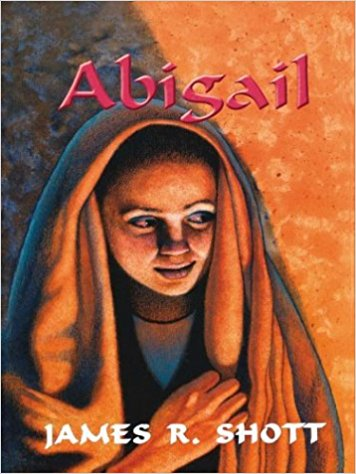 Image for Abigail (People of the Promise, Book 7)