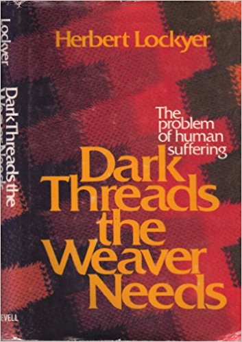 Image for Dark Threads the Weaver Needs
