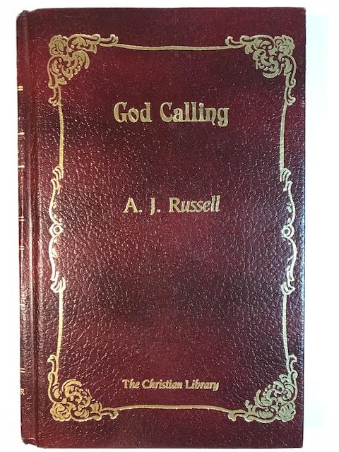 Image for God Calling (Christian Library)