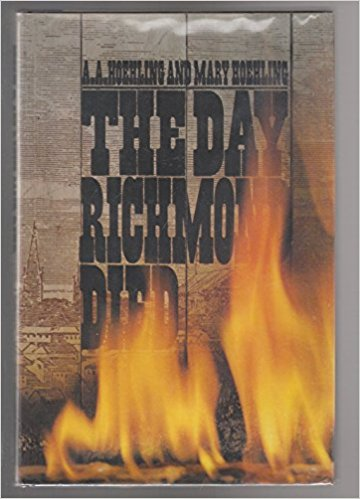 Image for The Day Richmond Died