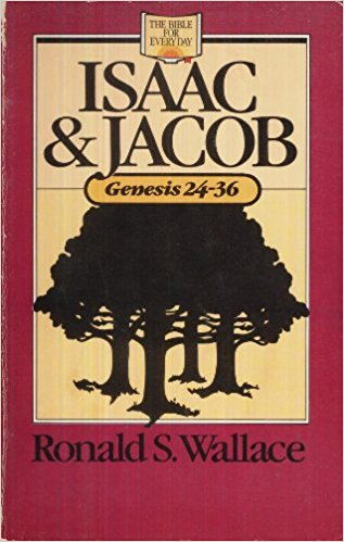 Image for Isaac and Jacob: Genesis 24-36