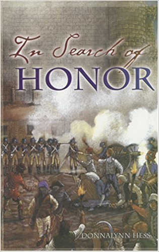 Image for In Search of Honor