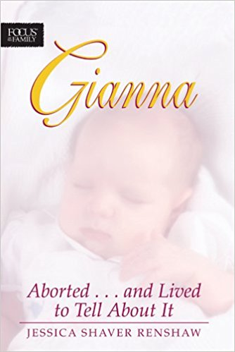 Image for Gianna: Aborted And Lived to Tell about It