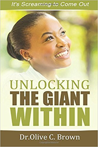 Image for Unlocking The Giant Within: It's Screaming to Come Out !