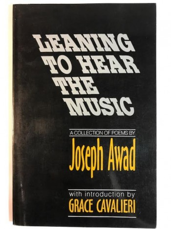 Image for Leaning to Hear the Music