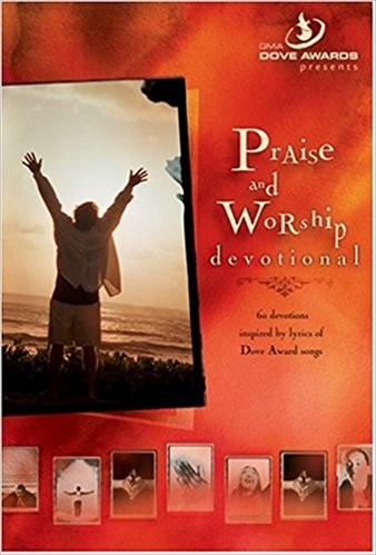 Image for Praise and Worship Devotional