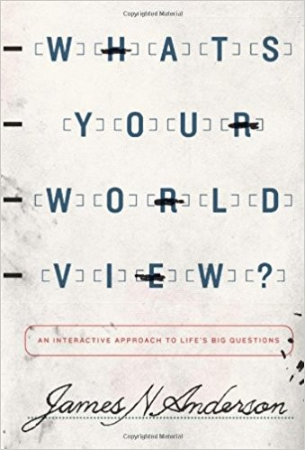 Image for What's Your Worldview?: An Interactive Approach to Life's Big Questions