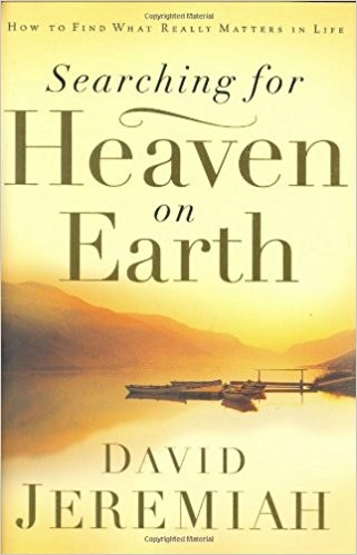 Image for Searching for Heaven on Earth