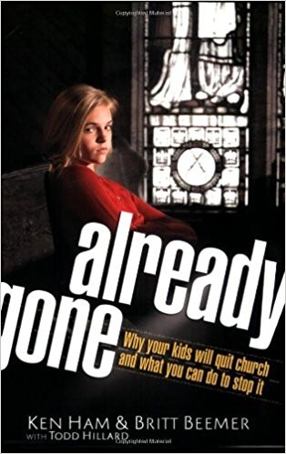 Image for Already Gone: Why your kids will quit church and what you can do to stop it