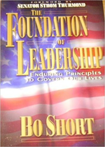 Image for The Foundations Of Leadership