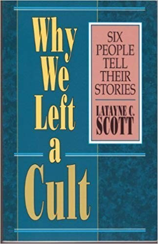 Image for Why We Left a Cult: Six People Tell Their Stories