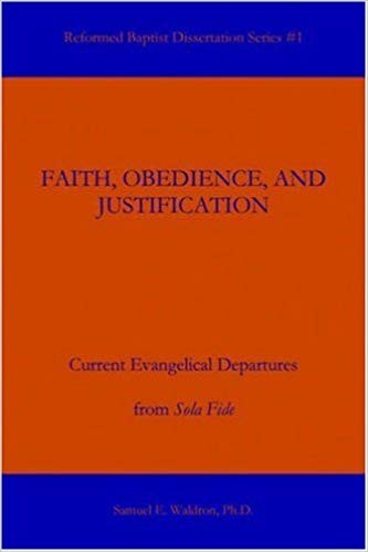 Image for Faith, Obedience, and Justification