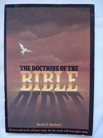 Image for The Doctrine of the Bible