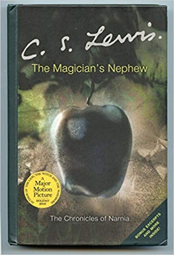 Image for The Magician's Nephew