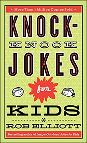 Image for Knock-Knock Jokes for Kids
