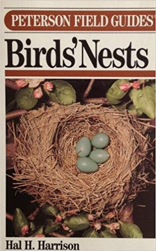 Image for Peterson Field Guide to Eastern Birds' Nests (Peterson Field Guides)
