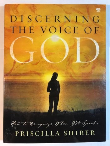 Image for Discerning the Voice of God: How to Recognize When God Speaks (2 DVD set)