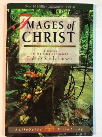 Image for Images of Christ (Lifeguide Bible Studies)