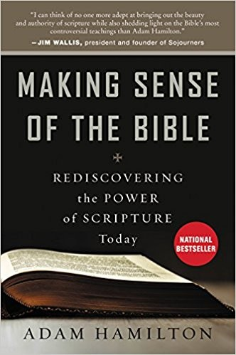 Image for Making Sense of the Bible: Rediscovering the Power of Scripture Today