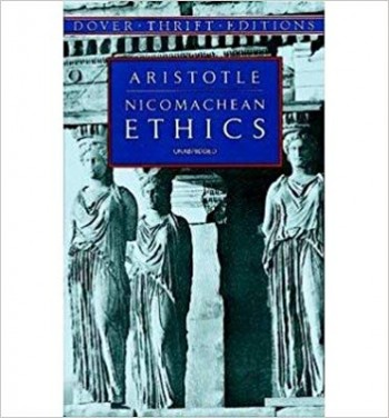 Image for Nicomachean Ethics (Dover Thrift Editions)