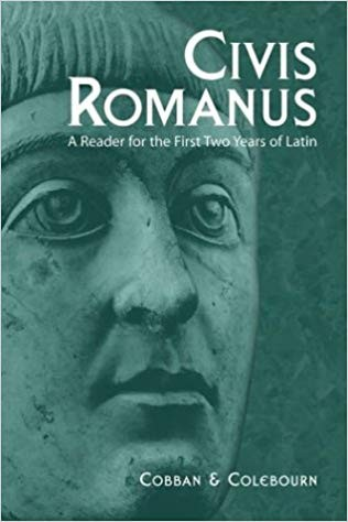 Image for Civis Romanus: A Reader for the First Two Years of Latin (Latin Edition)