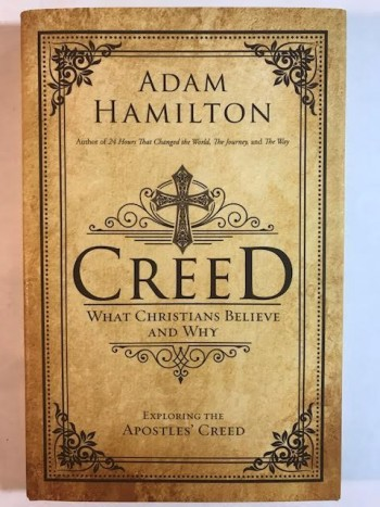 Image for Creed: What Christians Believe and Why (Creed series)