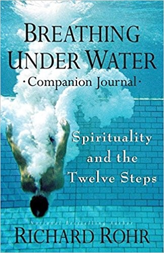 Image for Breathing Under Water Companion Journal: Spirituality and the Twelve Steps