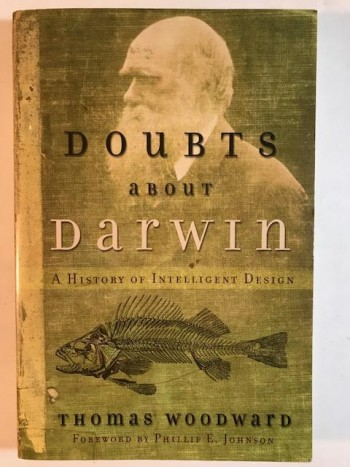 Image for Doubts about Darwin: A History of Intelligent Design