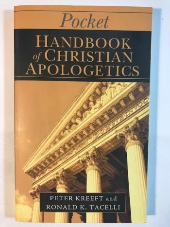 Image for Pocket Handbook of Christian Apologetics