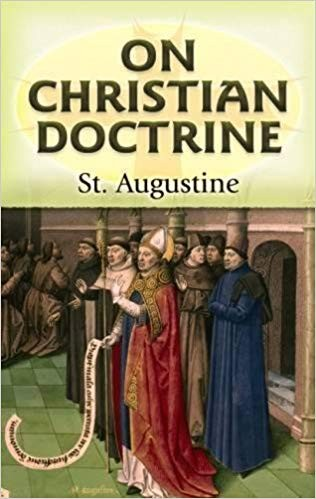 Image for On Christian Doctrine (Dover Philosophical Classics)