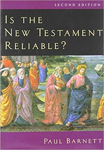 Image for Is the New Testament Reliable?