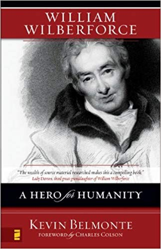 Image for William Wilberforce: A Hero for Humanity