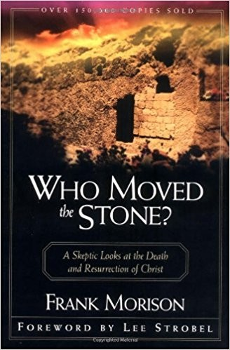 Image for Who Moved the Stone?