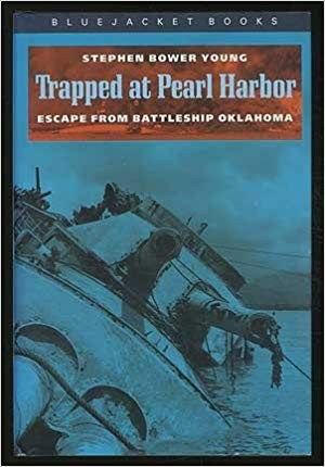 Image for Trapped at Pearl Harbor: Escape from Battleship Oklahoma