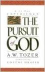 Image for The Pursuit of God: A 31-Day Experience