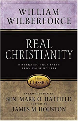 Image for Real Christianity: Discerning True Faith from False Beliefs (Victor Classics)