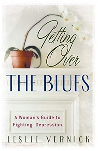 Image for Getting Over the Blues: A Woman's Guide to Fighting Depression