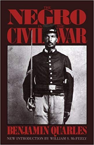Image for The Negro In The Civil War
