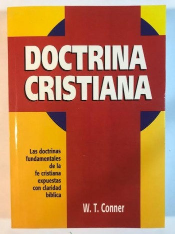 Image for Doctrina Cristiana (Spanish Edition)