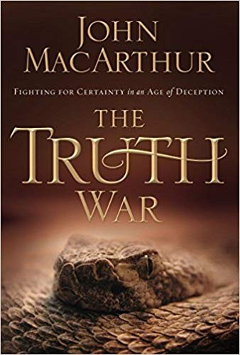 Image for The Truth War: Fighting for Certainty in an Age of Deception