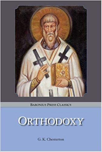 Image for Orthodoxy