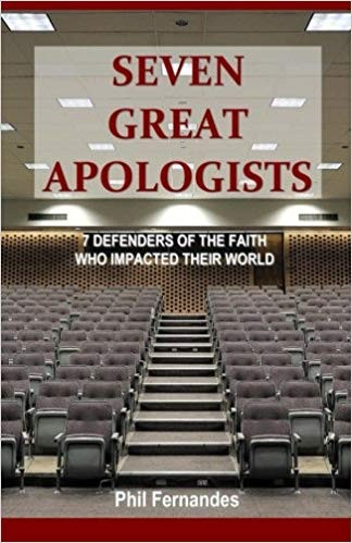 Image for Seven Great Apologists