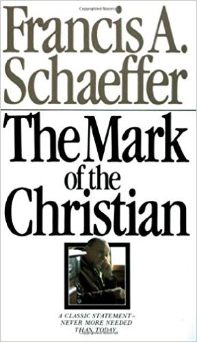 Image for The Mark of the Christian