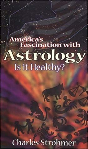 Image for America's Fascination With Astrology: Is It Healthy?