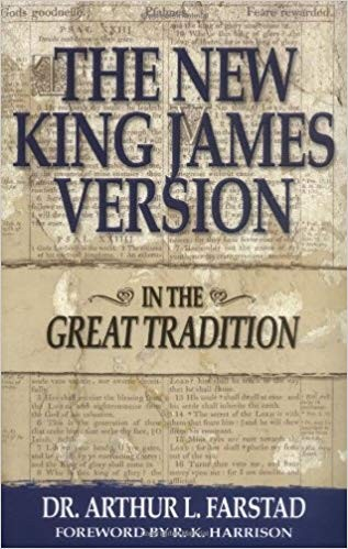 Image for In the Great Tradition: The New King James Version