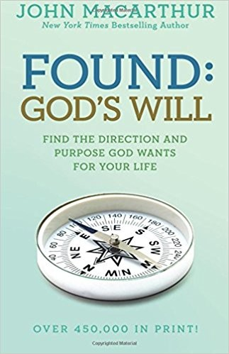 Image for Found: God's Will