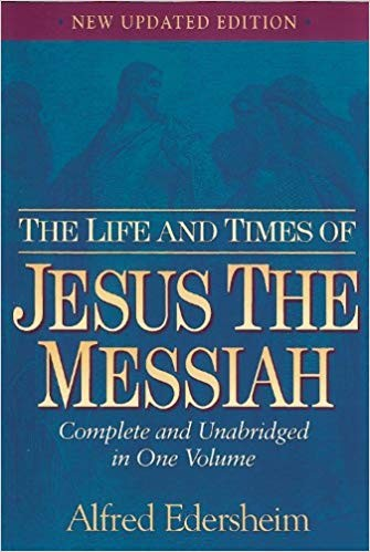 Image for The Life And Times of Jesus the Messiah