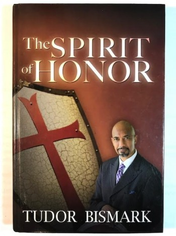 Image for The Spirit of Honor